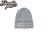 BEETLE PLUS 西門町經銷 全新 美國品牌 OBEY BRIGADE BEANIE 骨頭 文字 灰 白 毛帽 100030011HEA OB-120 - 限時優惠好康折扣