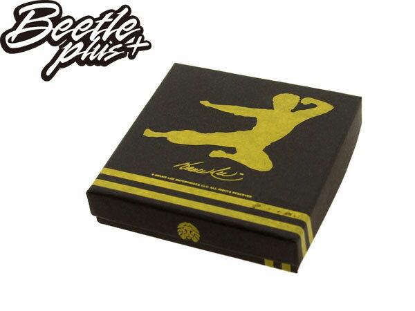 BEETLE PLUS 西門町經銷 全新 美國品牌 RASTACLAT X BAIT SHOELACE BRACELET 李小龍 黃黑 編織 手環 RA-17 2
