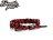 BEETLE PLUS 西門町經銷 全新 美國品牌 RASTACLAT SHOELACE BRACELET RED PLAID 紅黑 黑紅 格紋 11代 編織 鞋帶 手環 RA-56 - 限時優惠好康折扣