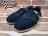 BEETLE PLUS 全新 TOMS CLASSICS NAVY CROCHET WOMEN 女鞋 雕花 深藍 平底 帆布鞋 001096B13-NVY TOMS-01 1