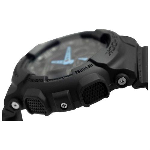 Casio G-Shock Military Analog Digital Gray Watch GA100C-8A 1