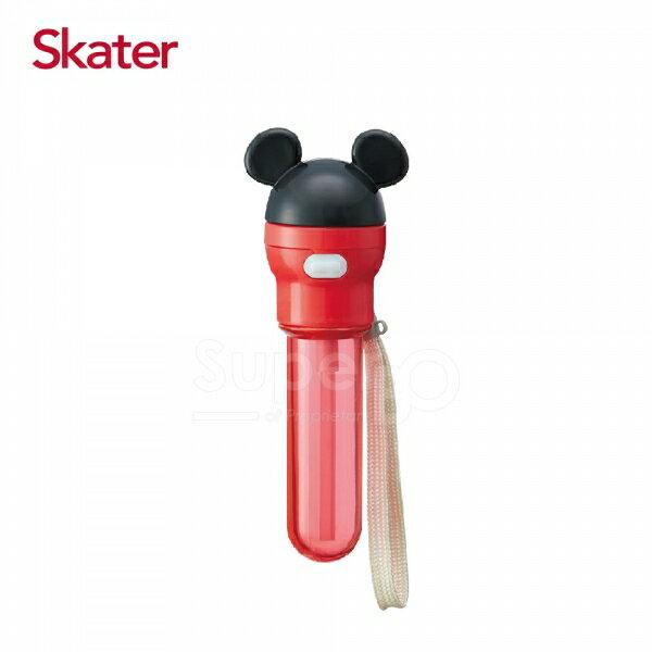 【SKATER】攜便式吸管(附盒) KITTY/米奇