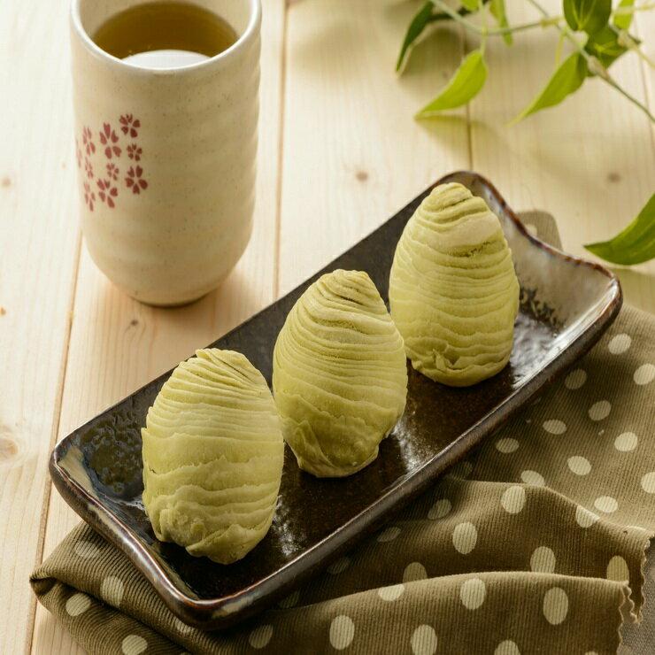 抹茶蛋黃酥8粒精裝盒 老饕必選 CP值超高 新鮮食材