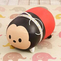 迪士尼Tsum Tsum跳跳多功能騎馬玩具-跳跳米奇