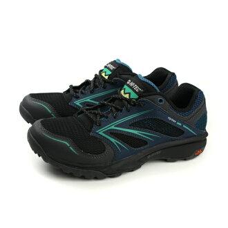 HI-TEC SPEED-LIFE BREATHE ULTRA 運動鞋 水陸 男鞋 深藍色 O006001031 no016