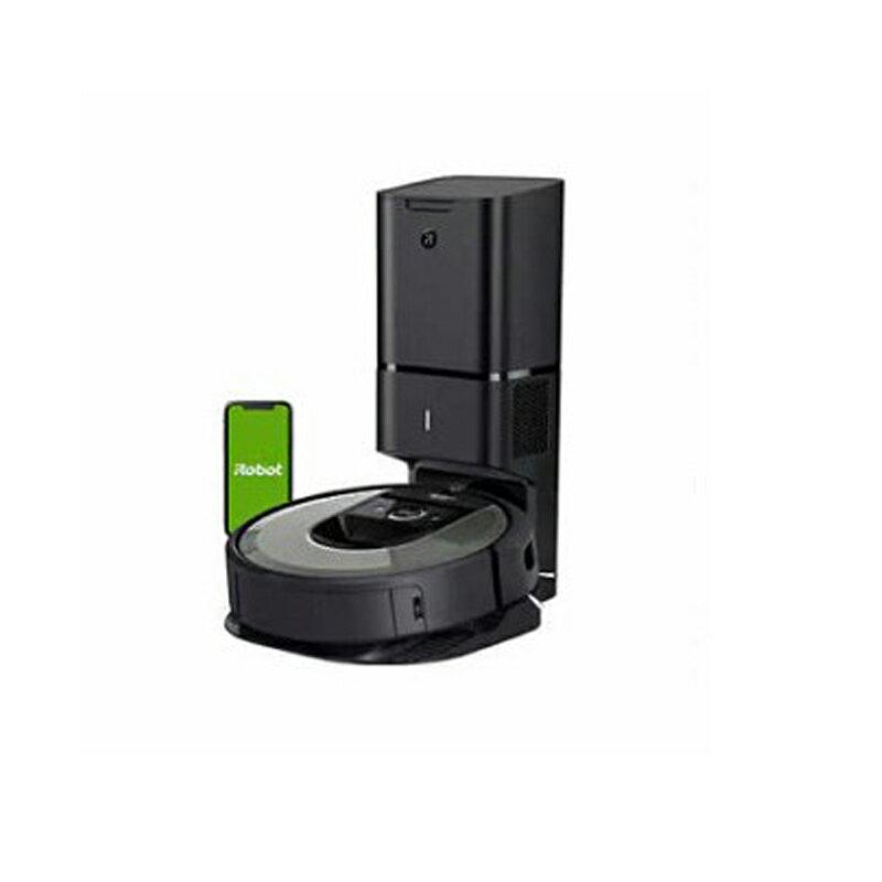 [9美國直購] 美國代購 機器人掃地機 iRobot Roomba i8+ Wi-Fi Connected Robot with Automatic Dirt Disposal 代購費