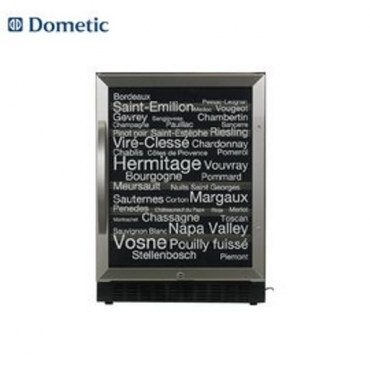 <br/><br/>  DOMETIC S46G 單門雙溫酒櫃 不鏽鋼系列【零利率】<br/><br/>