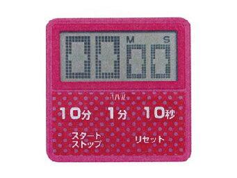 T~163大畫面計時器簡單時間設定 ~  好康折扣