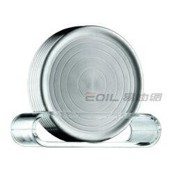 WMF Coaster loft Bar 杯墊 托盤 杯架 盤架 (一組6入) 06 2158 6030