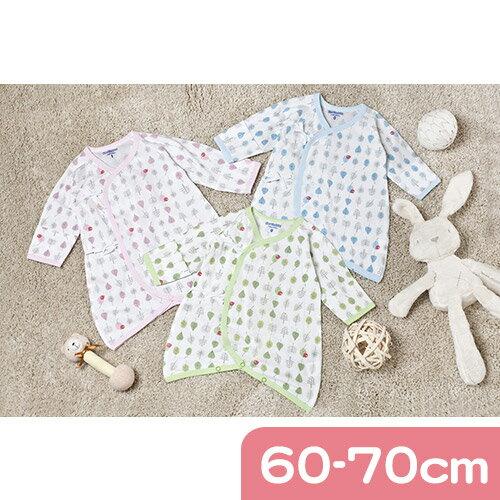 StarElephant星象SE-17026小樹滿版蝴蝶衣裝(1號60-70cm)-水藍綠粉【悅兒園婦幼生活館】