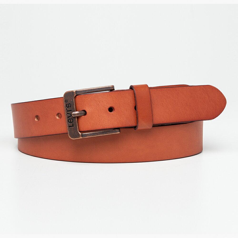 Levis 皮帶  /  時尚針扣  /  仿舊設計 1