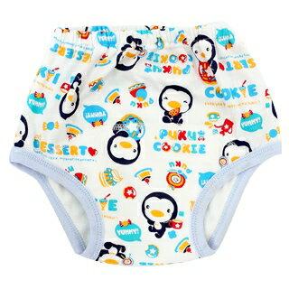 『121婦嬰用品館』PUKU 印花練習褲 1