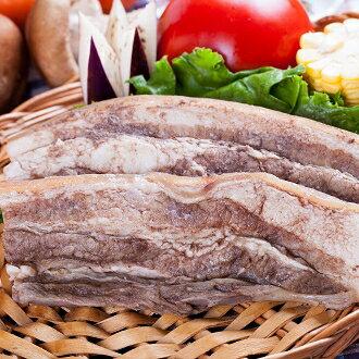 台灣鹹豬肉