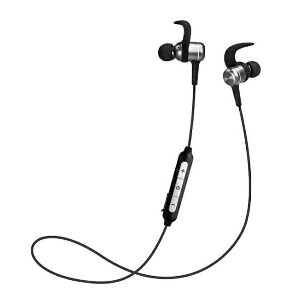KINYO耐嘉BTE-3740藍芽吸磁頸掛式耳機藍牙耳機藍芽耳機藍牙耳機麥克風耳麥無線耳機無線耳麥【迪特軍】