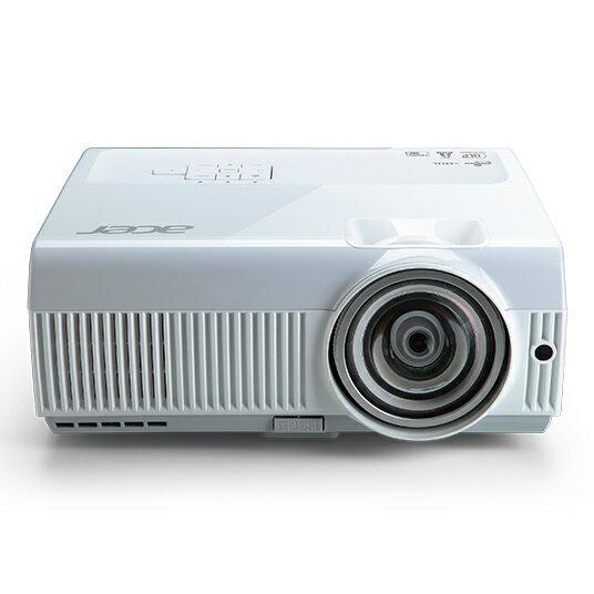 Acer S1213Hne 投影機【零利率】 ※熱線07-7428010