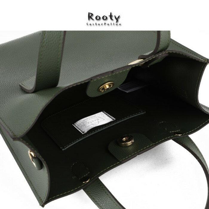 側背包 女包 韓國Rooty GLORY手提側背包 NO.R489 6