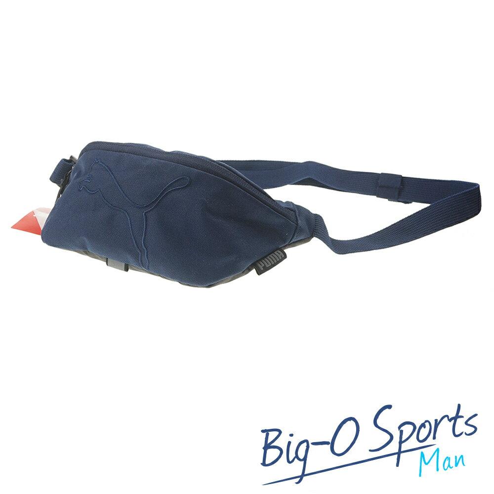PUMA 彪馬 PUMA BUZZ腰包(N) 07358702 Big-O Sports