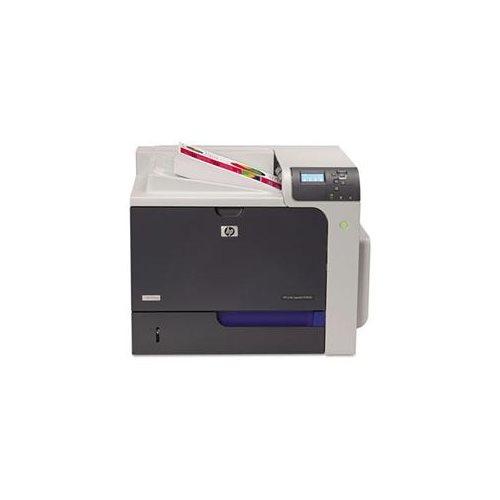 HP Color LaserJet Enterprise CP4025n Laser Printer 0