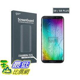 [106 玉山最低比價網] GOR 果然 Galaxy S8 手機保護貼 2片裝 曲面保護膜 適專業人士代貼( RR07)