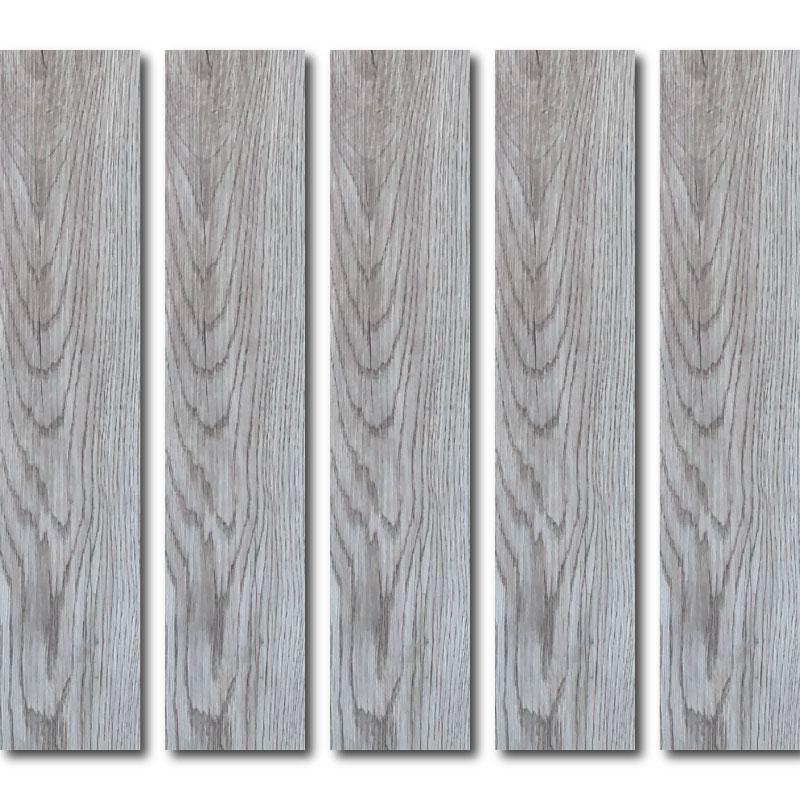 超耐磨地板 背膠自黏地板 木板長條形 1平方公尺1包裝 DIY地板 木紋地板 塑膠地磚 宅配免運費 SP1036【B13】