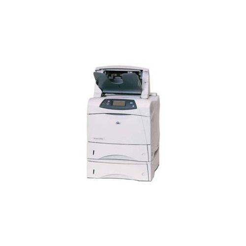 HP LaserJet 4350dtnsl Monochrome Laser Printer 2