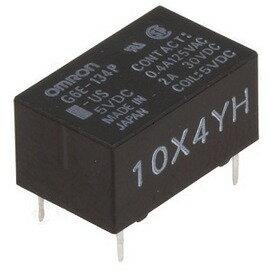 【佑齊企業 iCmore】G6E-134P-US-5VDC G6E系列繼電器 REALY(含稅)
