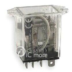 【佑齊企業 iCmore】LY1F-DC24V OMRON LY系列 小型功率繼電器RELAY(含稅)
