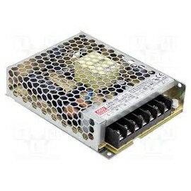 【佑齊企業 iCmore】LRS-100-48取代NES-100-48 RS-100-48 MEAN WELL_100W 單組交換式電源供應器(含稅)