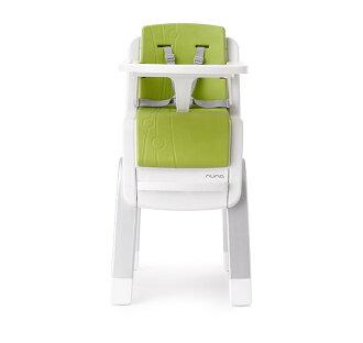 NUNA - ZAAZ高腳椅 (蘋果綠)