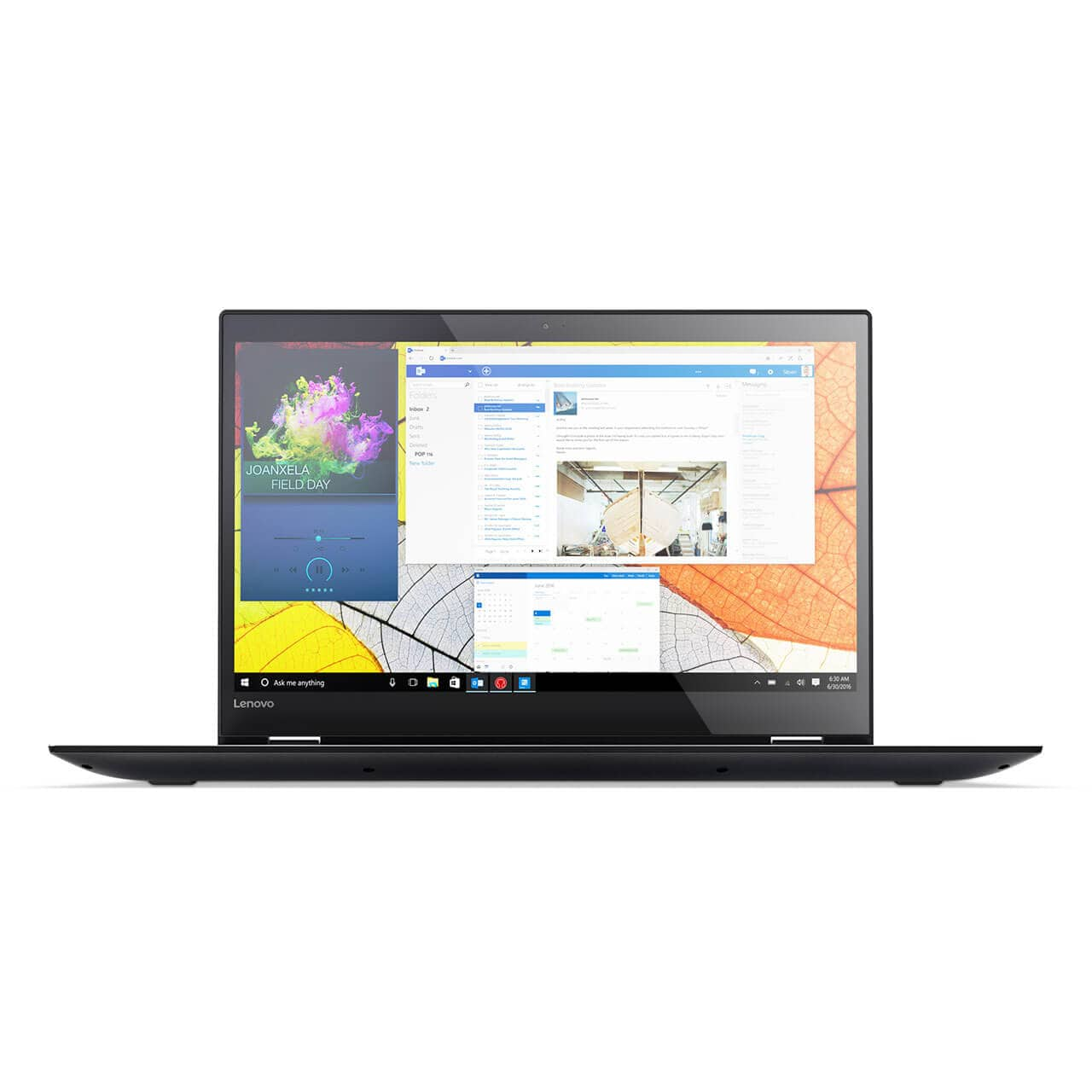 "Lenovo Flex 15, 15.6"", i5-8250U, 8 GB RAM, 500GB 5400 RPM, Win 10 Home 64 0"