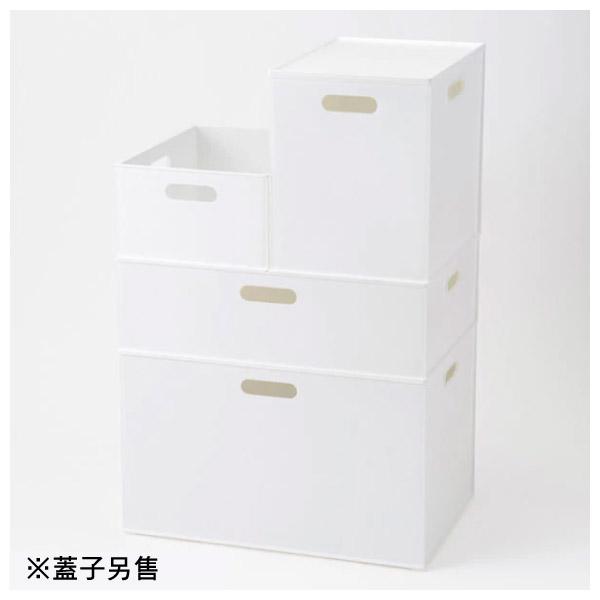 收納盒 直式半格型 N INBOX WH NITORI宜得利家居 6