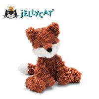 彌月玩具與玩偶推薦到★啦啦看世界★ Jellycat 英國玩具 / 18公分小狐狸 玩偶 彌月禮 生日禮物 情人節 聖誕節 明星 療癒 辦公室小物就在Woolala推薦彌月玩具與玩偶