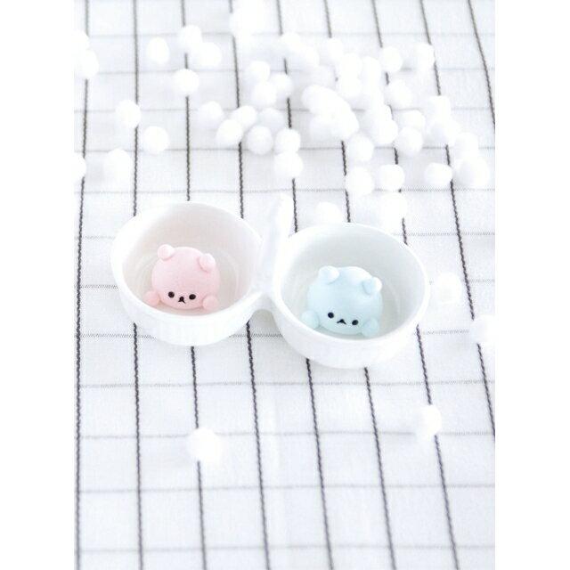Kokoma漂浮立體棉花糖:2種配方+4種作法+不私藏小祕訣,27種浮在熱飲上的繽紛可愛棉花糖來啦!(隨書附贈:療癒系!立體多造型棉花糖矽膠模) 5