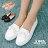 格子舖*【AW526】*限時免運* MIT台灣製 蝴蝶結流蘇 豆豆鞋 圓頭包鞋 娃娃鞋 3色 0