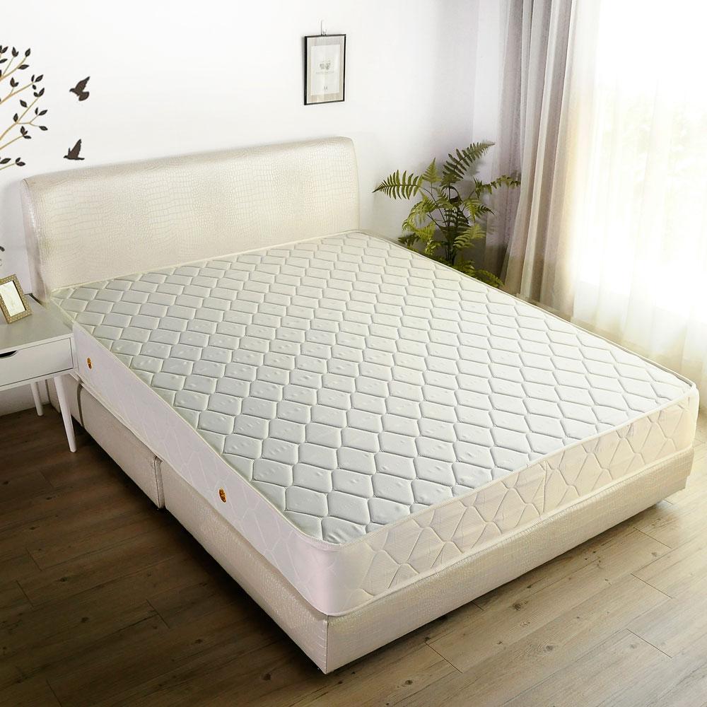 艾麗絲舒眠五段式獨立筒床墊 / 雙人5尺(軟硬適中) / H&D東稻家居 / 好窩生活節 1