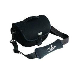 【新風尚潮流】OBIEN O-CAMATE 多功能 數位 相機包 大款 單眼相機 適用 黑色 O-CAMATE-DSLR