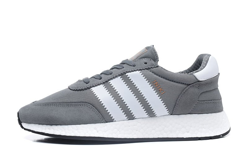 Adidas Iniki Boost 復古跑鞋 男女鞋