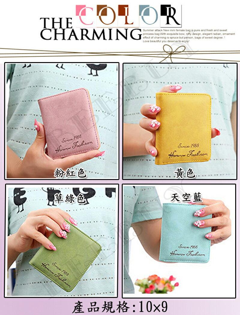 女用長夾 中夾 短夾 錢包 卡包 韓、日系 可愛 時尚 輕便 超薄多色可選 拉鍊 蝴蝶吊飾 大空間 卡片