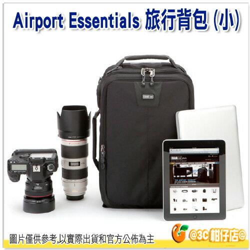 ThinkTank 創意坦克 Airport Essentials AE483 旅行相機後背 公司貨