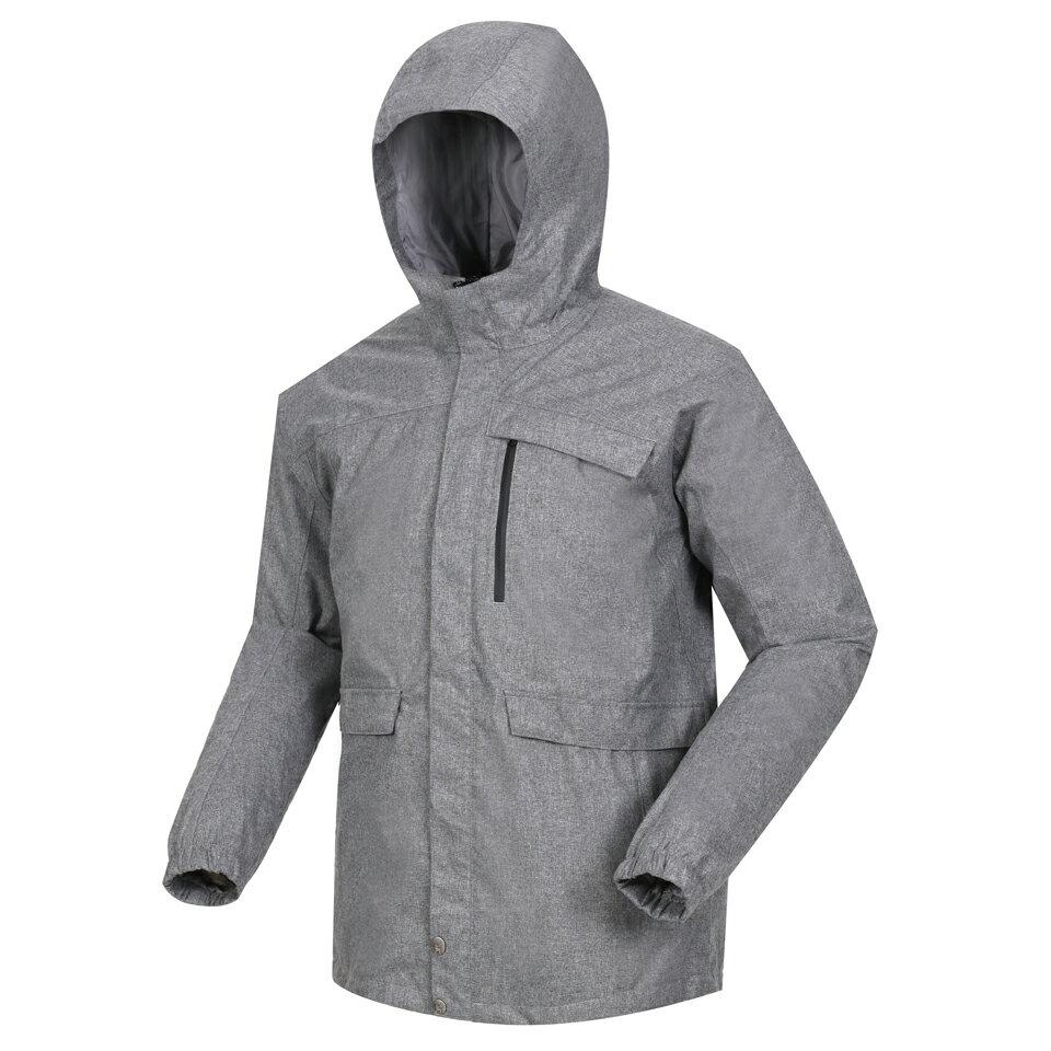 La proie 男式旅行外套 CF1771006 2