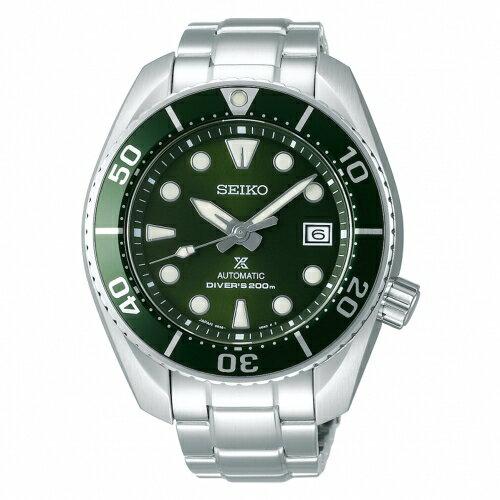 SEIKO精工 PROSPEX潛水200米機械錶6R35-00A0G/SPB103J1
