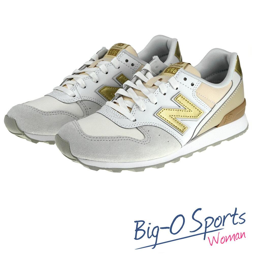 New Balance 紐巴倫 TIER 2 復古鞋 女 WR996IE Big-O SP
