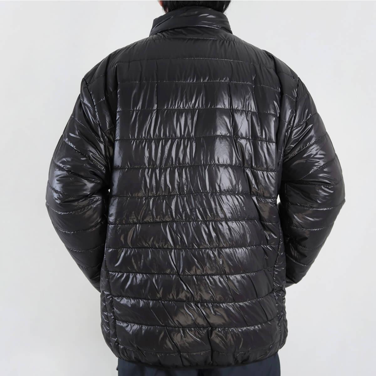 加大尺碼舖棉保暖外套 超輕量夾克外套 騎士外套 擋風外套 立領休閒外套 鋪棉外套 藍色外套 黑色外套 WARM PADDED JACKET (321-A831-08)深藍色、(321-A831-21)黑色、(321-A831-22)灰色 6L 7L 8L (胸圍58~62英吋) [實體店面保障] sun-e 6