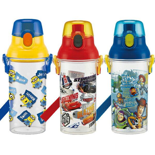 日本Skater兒童直飲式透明冷水壺  /  480ml  / PSB5TR -日本必買 日本樂天代購(1579)。滿額免運 4
