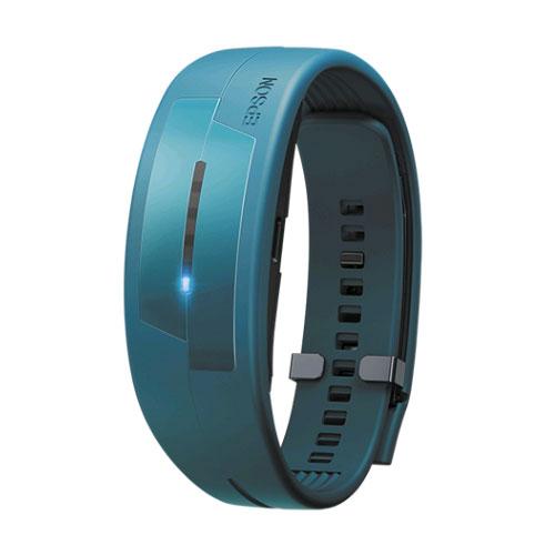 EPSON PS100 (T) Pulsense 心率有氧手環  S/M 及M/L  兩款