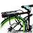 Practical 50 Kg Capacity Bike Rear Racks Bicycle Back Carriage 2