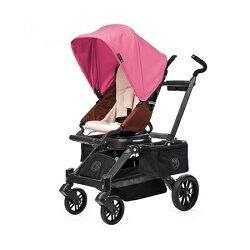 Orbit baby G3 咖啡座椅 功能超級強大的全方位嬰兒推車-mocha rasp★衛立兒生活館★