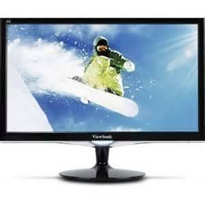 限量福利品~送HDMI線+創見 TS4GSDHC4記憶卡【DB購物】優派 Viewsonic VX2252MH 22型 LED 液晶螢幕(請詢問貨源)