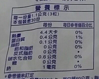 DHC 馬卡(30日份)(90粒 / 包) [大買家] 1