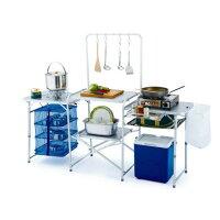 新手露營用品推薦到PINUS | 行動廚房 露營 | 秀山莊(3132P12757)